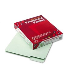 1/3 Top Tab Recycled Folder, 25/Box