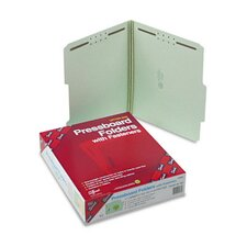 Two Inch Expansion Fastener Folder, 25/Box