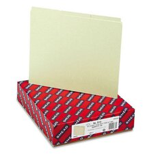 Pressboard Recycled Tab File Guides, 100/Box