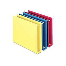 Box Bottom Hanging Folders, 25/Box