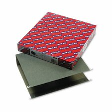 Three Inch Capacity Box Bottom Hanging File Folders, 25/Box