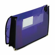 2.25 Inch Accordion Expansion Wallet