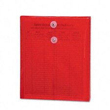 <strong>Smead Manufacturing Company</strong> Poly String & Button Envelope, 5/Pack