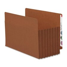 File Tuff Pockets, 5/Box