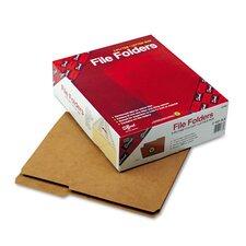 Kraft File Folder (100 Pack)