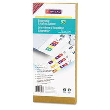 Smartstrip Labeling System Starter Kit