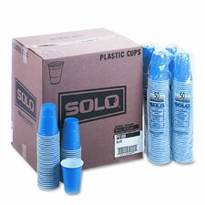 <strong>Solo Cups</strong> Company Party Cold Cups, 16 Oz., 20 Bags of 50/Carton
