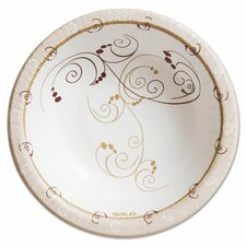 Symphony Paper Heavyweight Bowl (Set of 125)