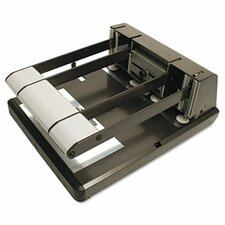 Heavy Duty 2 or 3 Hole Punch