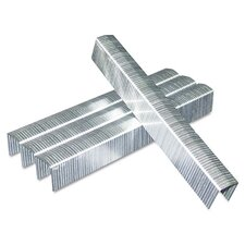 Half Strip B8 Staples, 130 Sheet Cap, 1,000/Box