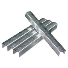 Half Strip B8 Staples, 1,000/Box