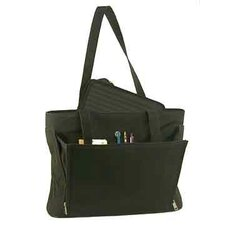 <strong>Stebco LLC</strong> Ladies Business Tote