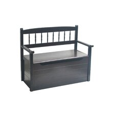 Kids Toy Chest and Bench