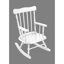 <strong>Gift Mark</strong> Children's Rocking Chair