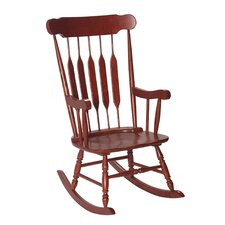 <strong>Gift Mark</strong> Adult Rocking Chair