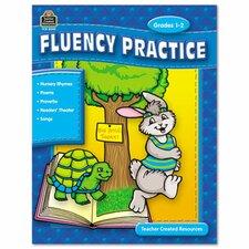 Fluency Practice Set, Grades 1-8