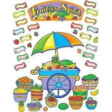 Fruit Of The Spirit Bulletin Board