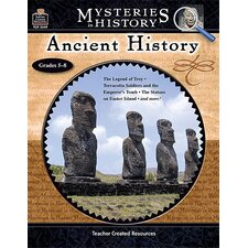 Mysteries In History Ancient Histor