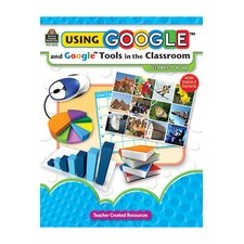 Using Google & Google Tools In The