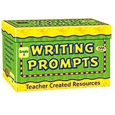 Writing Prompts Gr 4