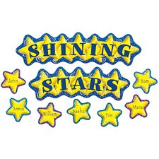 Shining Stars Mini Bb Set