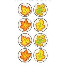 Fall Mini Stickers 378 Stks