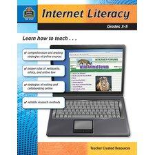 Internet Literacy Gr 3-5