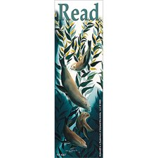 Wy Sea Lion Kelp Forest Bookmarks