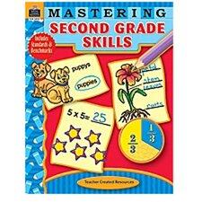 Mastering Second Gr Skills