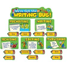 Weve Got The Writing Bug Mini Bb