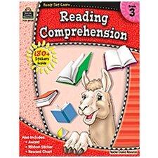 Rsl Reading Comprehension Gr 3