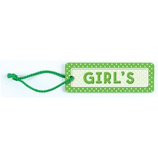 Polka Dots Girls Pass