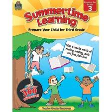 Summertime Learning Gr 3