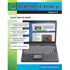 Internet Literacy Gr 6-8