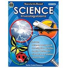 Std-based Science Investigation Gr5