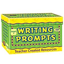 Writing Prompts Gr 7