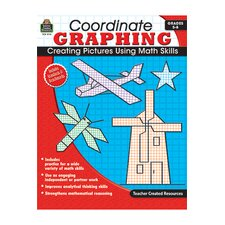 Coordinate Graphing Gr 5-8 No Cd
