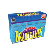 200 Brain Games Game
