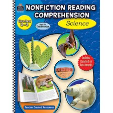 Nonfiction Reading Compreh Science