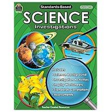Std-based Science Investigation Gr3