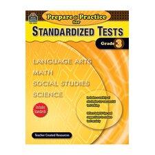 Prepare & Practice For Standardized