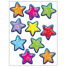 Accents Stars