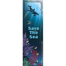 Wy Save The Sea Bookmarks