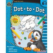 Ready Set Learn Dot To Dot Gr k-1