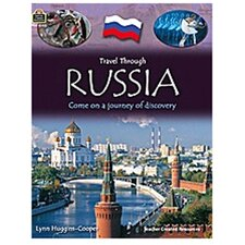 Travel Through Russia Gr 3up