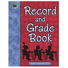 Record And Gr Book