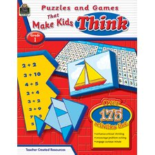 <strong>Teacher Created Resources</strong> Puzzles And Games That Make Kids