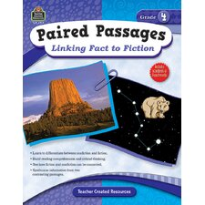 Paired Passages Linking Fact To
