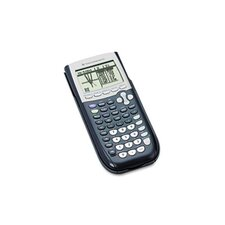 TI-84PLUS Programmable Graphing Calculator 10-Digit LCD
