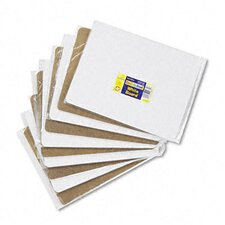 <strong>The Chenille Kraft Company</strong> Student Dry-Erase Boards, 12 X 9, 10/Set